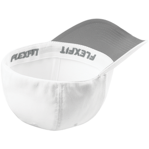 WPT Flexfit Cap (White)