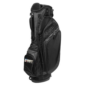 Spade Stand Golf Bag (Grey)