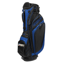 Spade Stand Golf Bag (Royal)