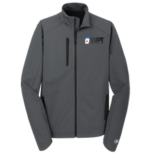 Endurance Soft Shell Jacket (Grey)