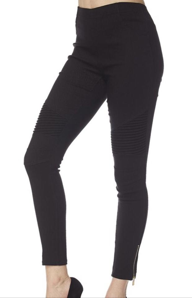 MOTO Skinny Pant - K T Dezigns, Women's Pants, product_vendor]