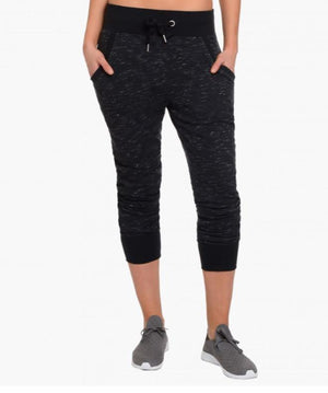 2(X)IST Women's French Terry Jogger Pant - K T Dezigns, Jogger Pant, product_vendor]