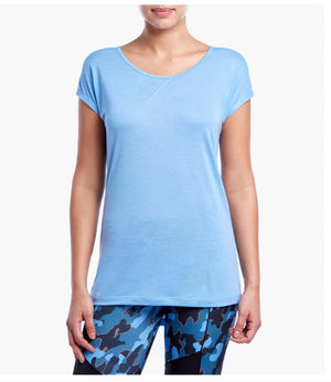 2(X)IST Women's Cut-Out Tee - K T Dezigns, Fashion Top, product_vendor]