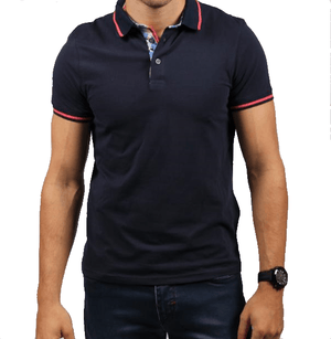 Eight X Men's Polo Shirt - K T Dezigns, Polo Shirts, product_vendor]