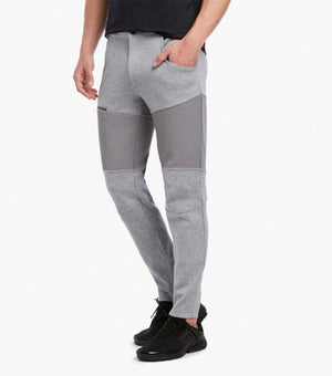2(X)IST Men's Mixed Media MOTO Pant - K T Dezigns, Men's Pants, product_vendor]
