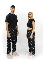 Load image into Gallery viewer, Dolly Sweatpant Black