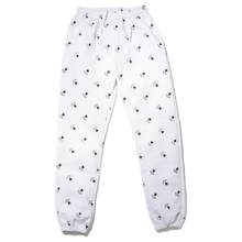 Load image into Gallery viewer, Dolly Sweatpant White