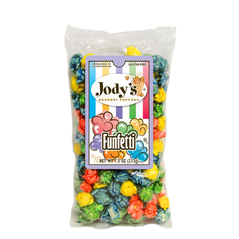 Funfetti Regular Bag - 12 Count