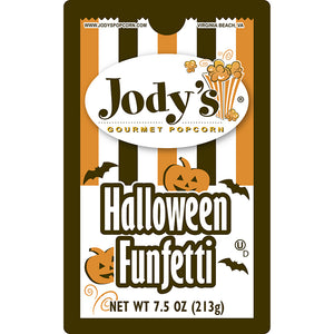 Halloween Funfetti Regular Bag - 12 Count