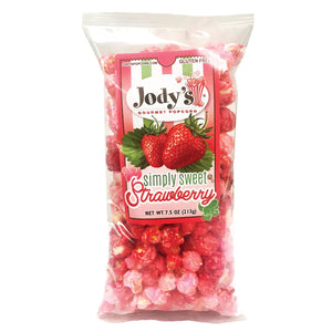 Strawberry Regular Bag - 12 Count