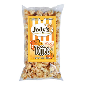 Toffee Regular Bag - 12 Count