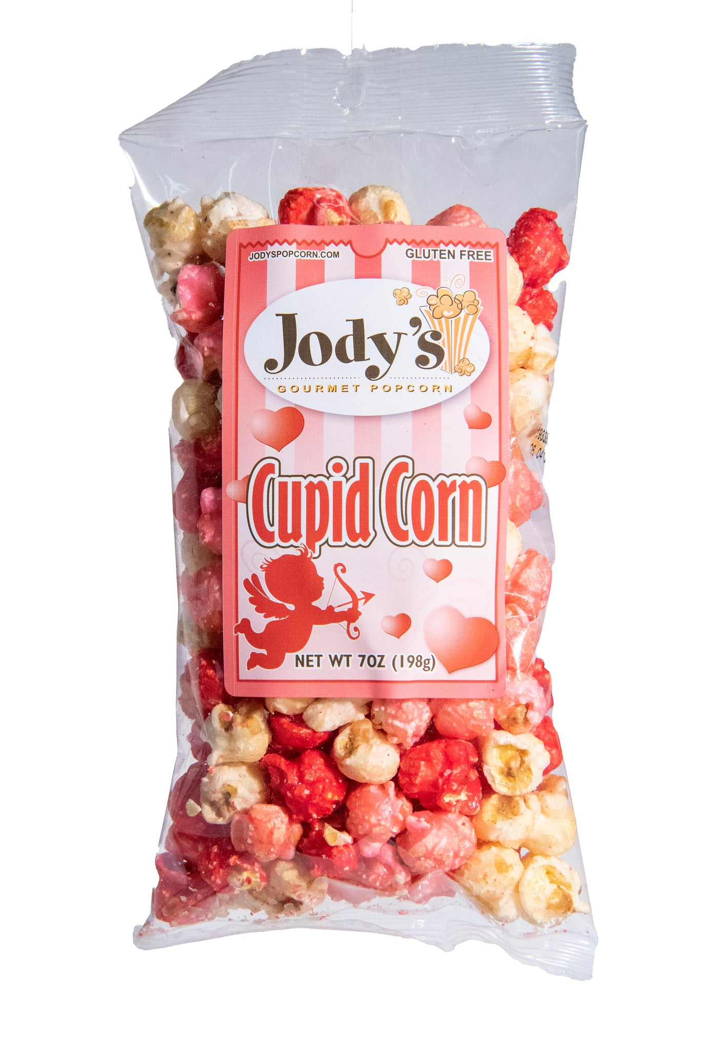 Cupid Corn Regular Bag - 12 Count