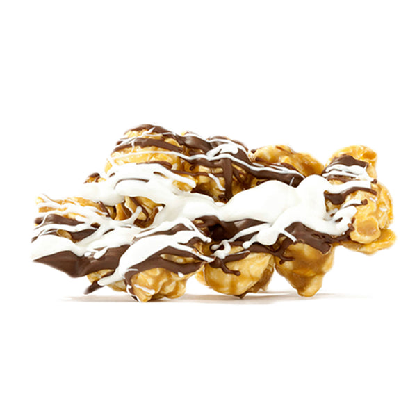 Chocolate Drizzle Regular Bag - 12 Count