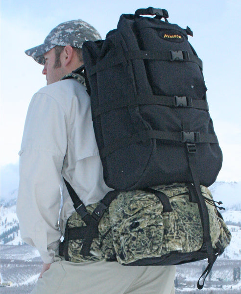 Wilderness Pack (Full System)