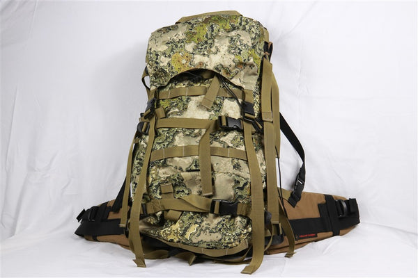 Carbon Canyon Pack (Full System)