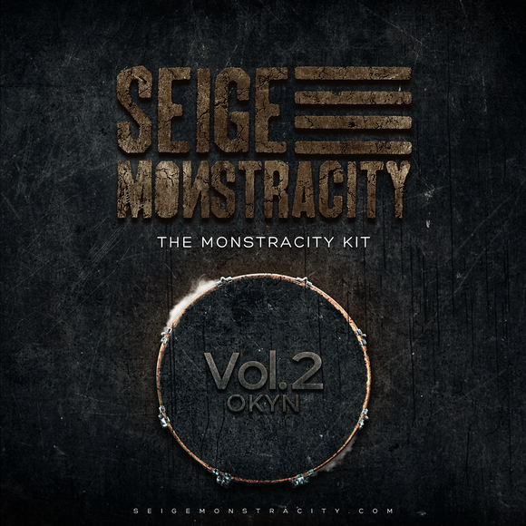 Monstracity Kit Vol. 2