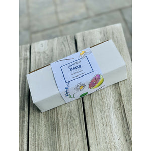 Hemp Soap - Gift Set (4)