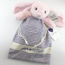 Load image into Gallery viewer, The Xander Bunny - Lavender Comfort Therapy Animal