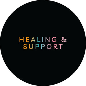 Healing and Support