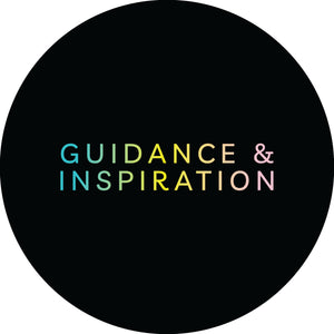 Guidance and Inspiration