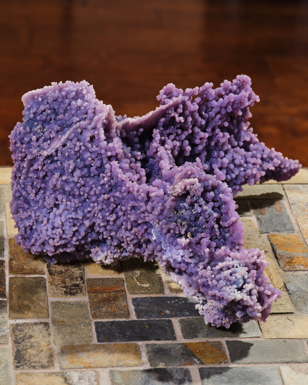 Grape Agate - PRATT DADDY