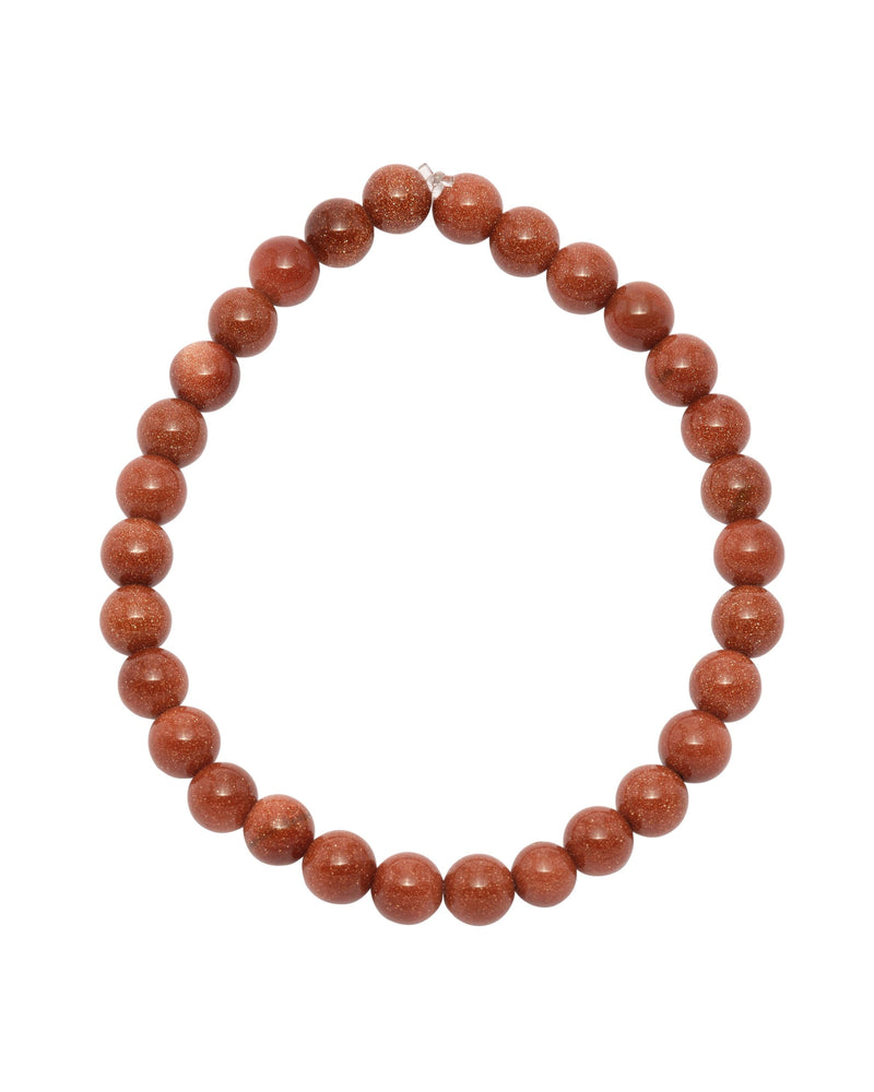 Brown Goldstone