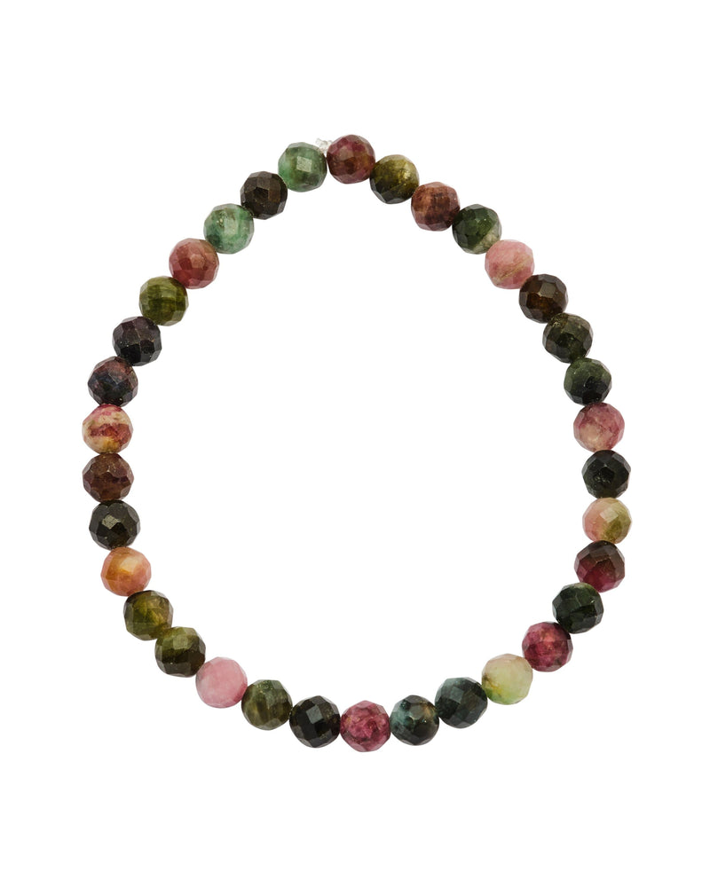 Mixed Tourmaline Faceted - PRATT DADDY