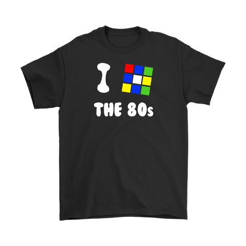 The Rubik's T | Men's