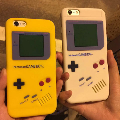 Game Consoles Phone Case