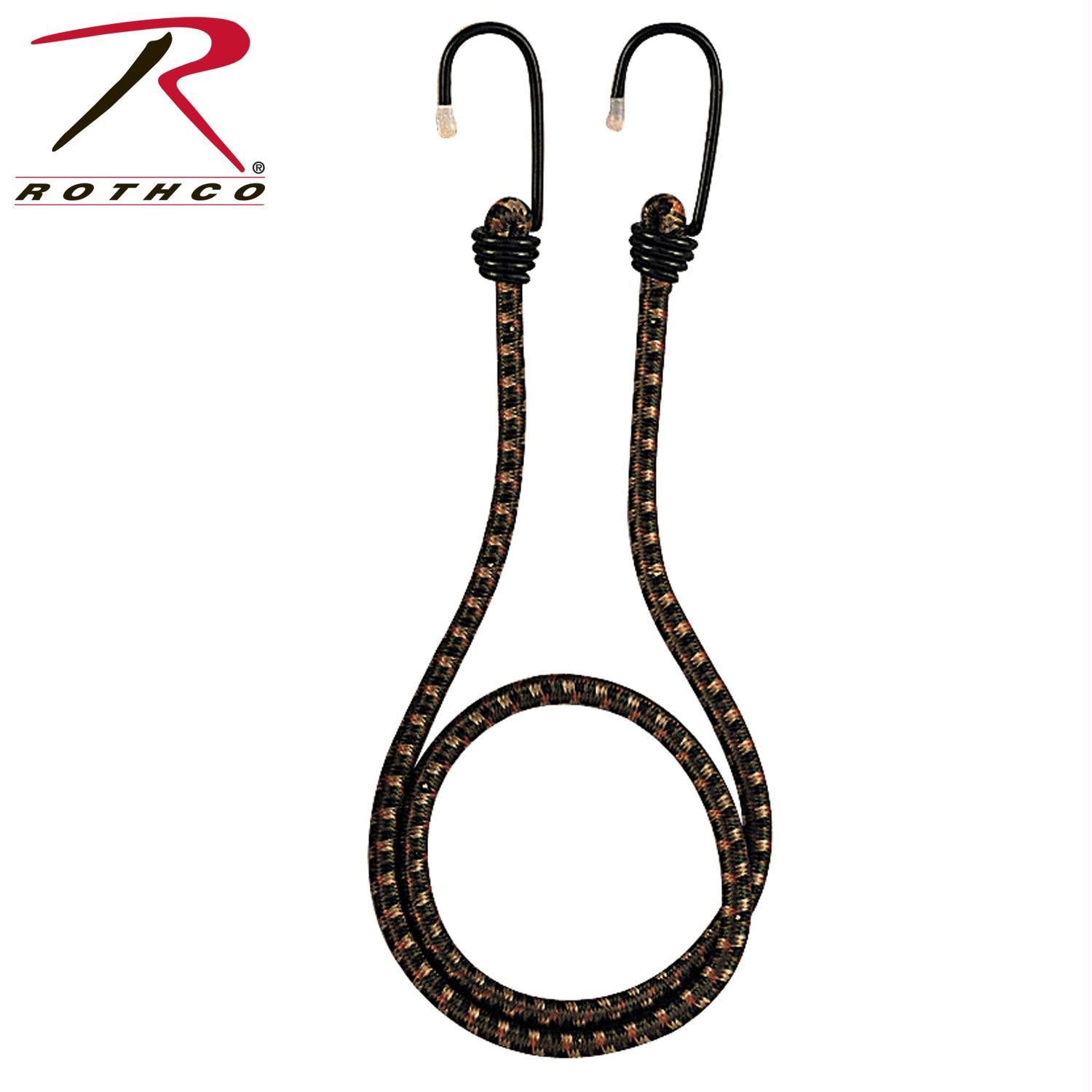 Rothco Bungee Shock Cords - 24 Inches