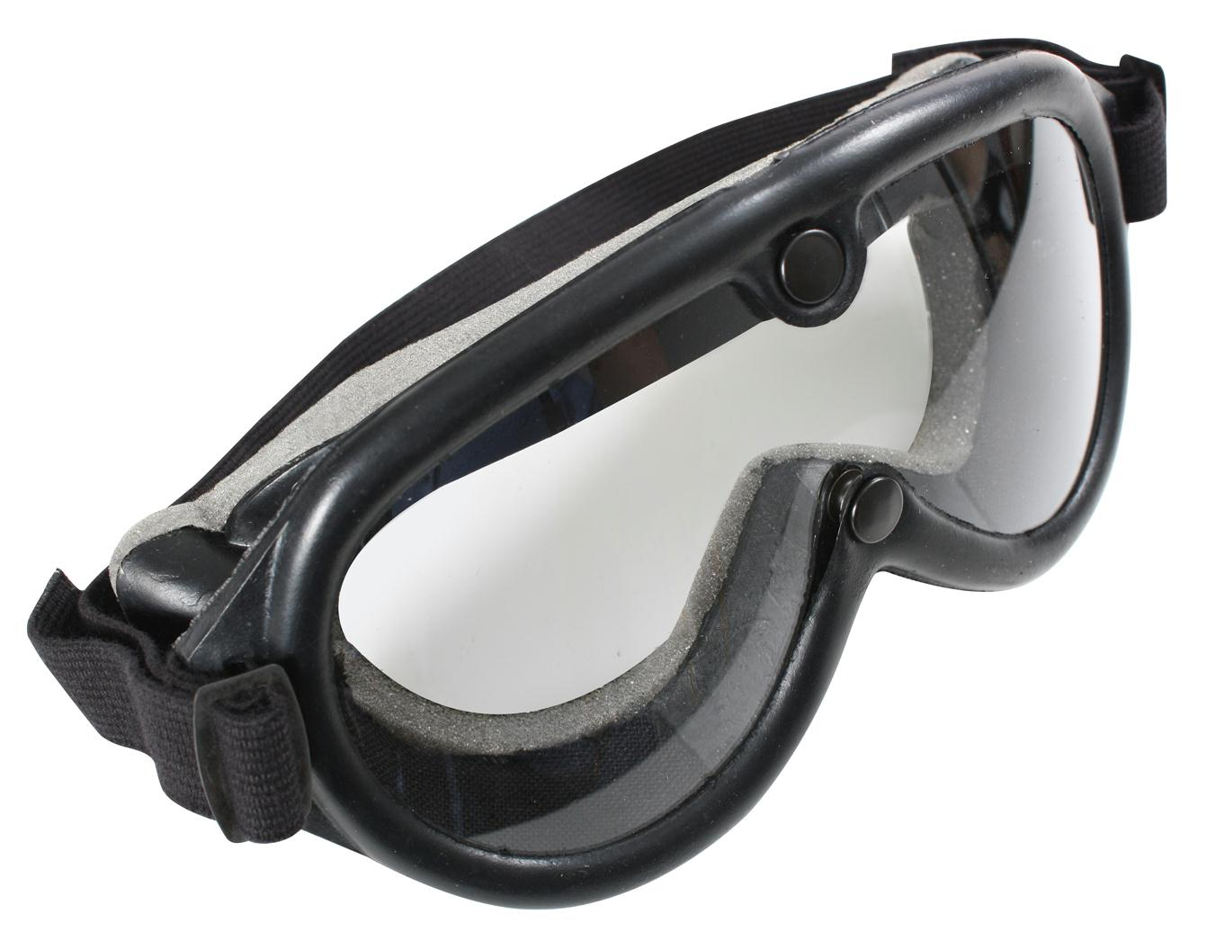 Genuine G.I. Type Sun, Wind & Dust Goggles