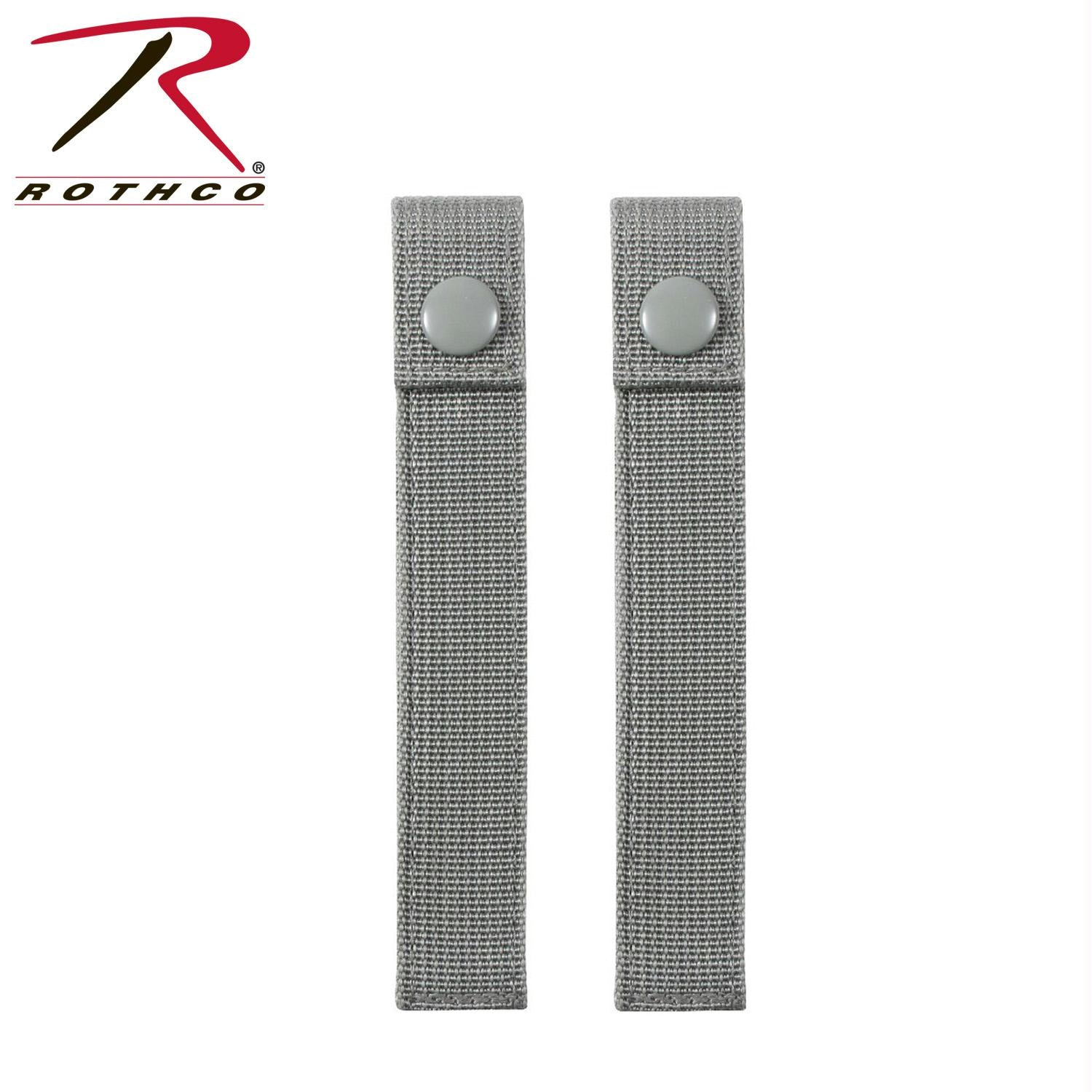 Rothco MOLLE Replacement Straps