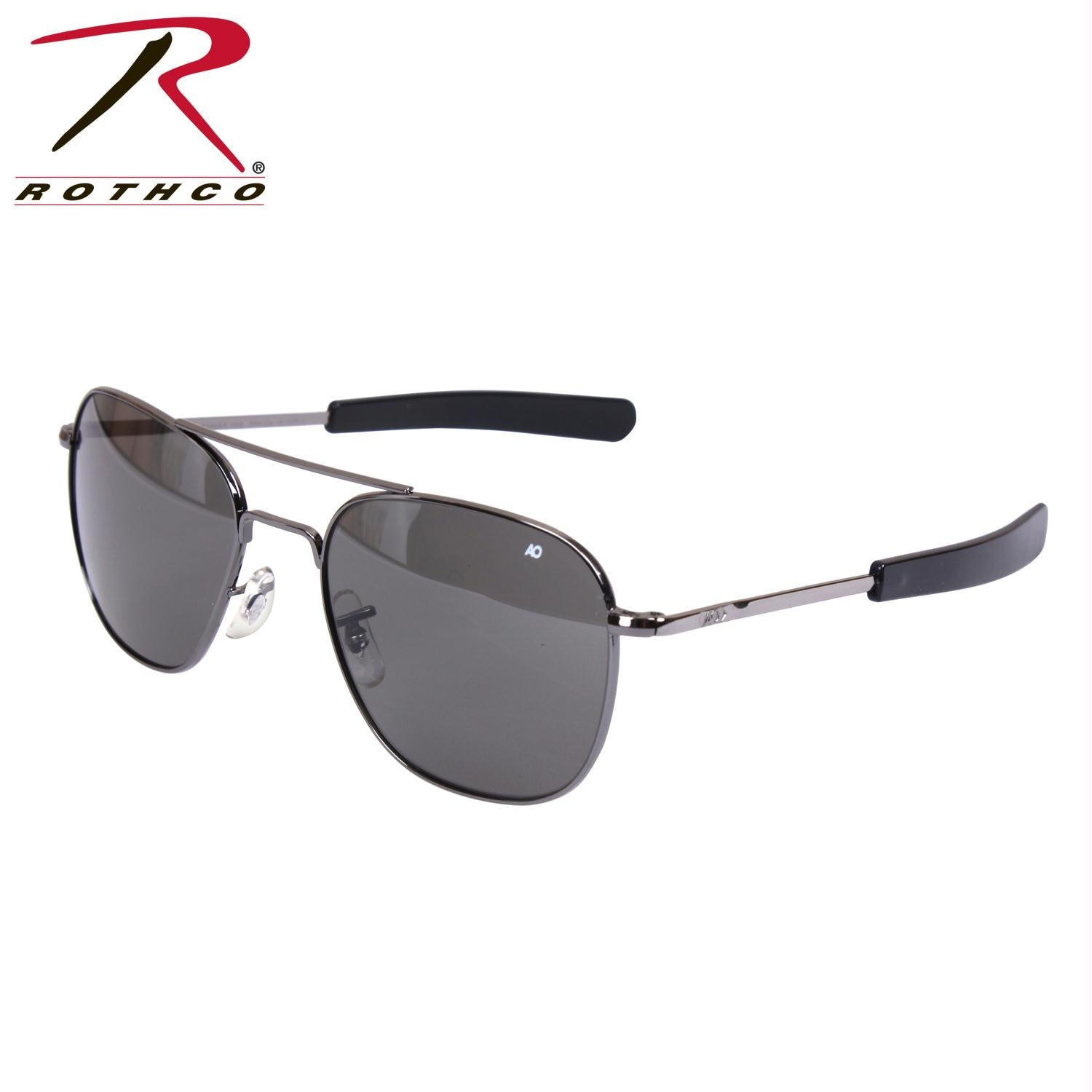f3e14b63b42 American Optical Original Pilots Sunglasses - Wholesale Army Navy