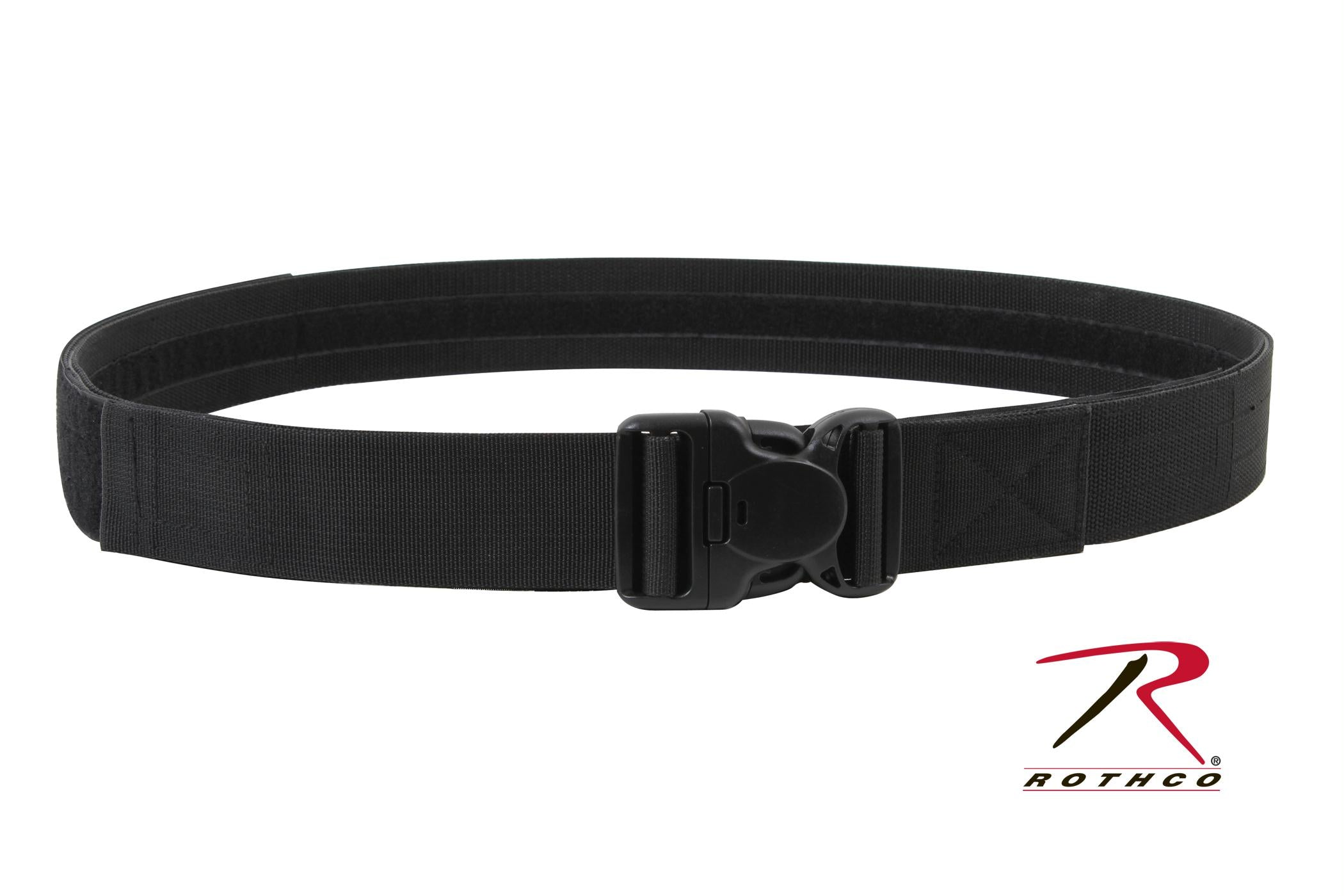 Rothco Triple Retention Tactical Duty Belt - L/XL