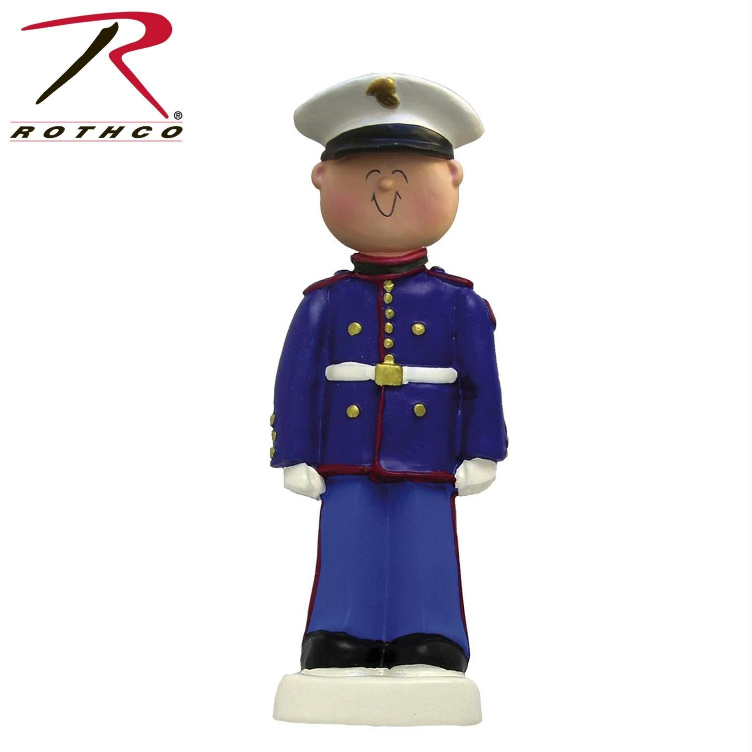 Rothco Military-Law Enforcement Ornaments - Marines
