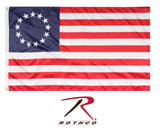 Rothco Colonial Flag - 3' X 5'