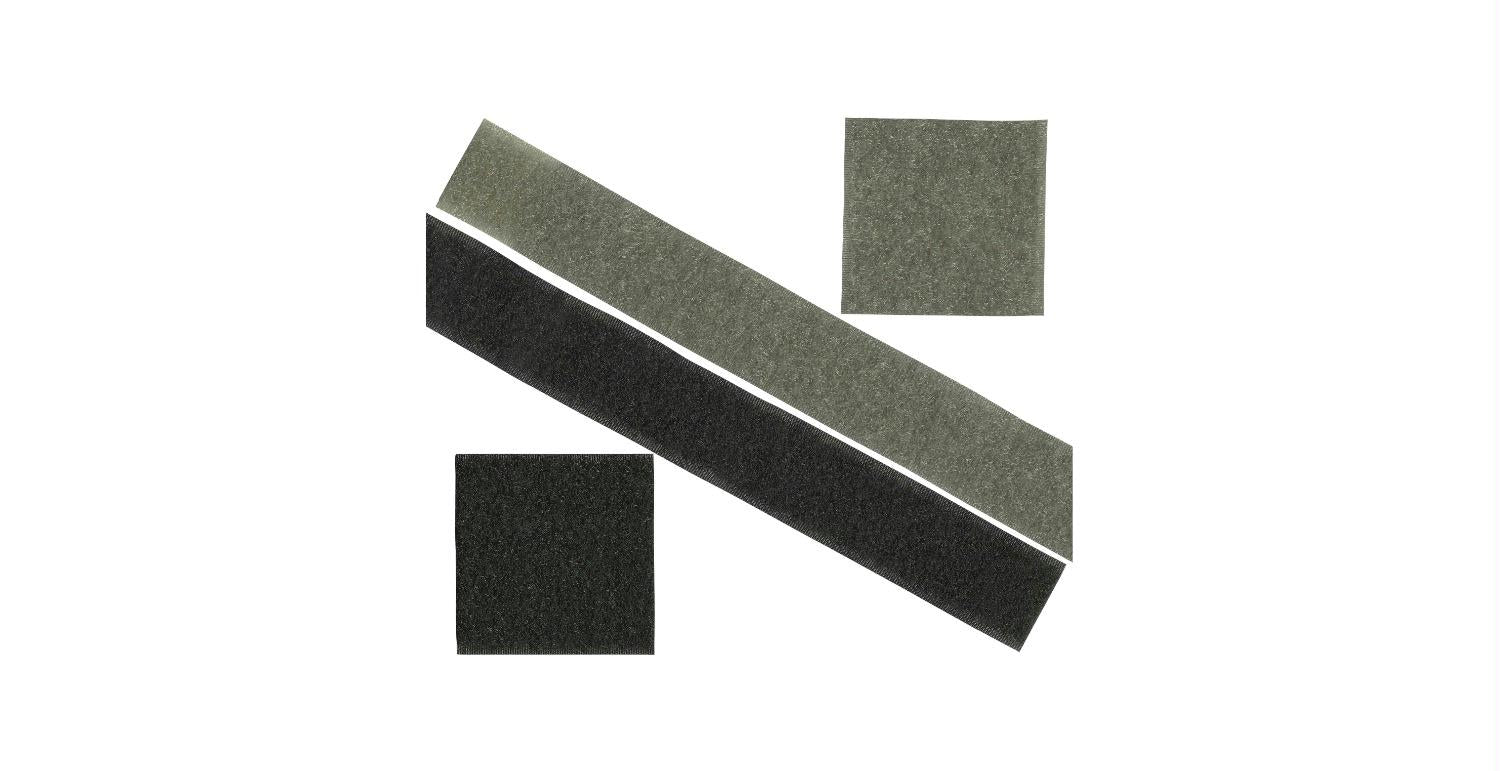 Rothco Sew-On Insignia Attachment Kit For ECWCS Liner - Foliage Green