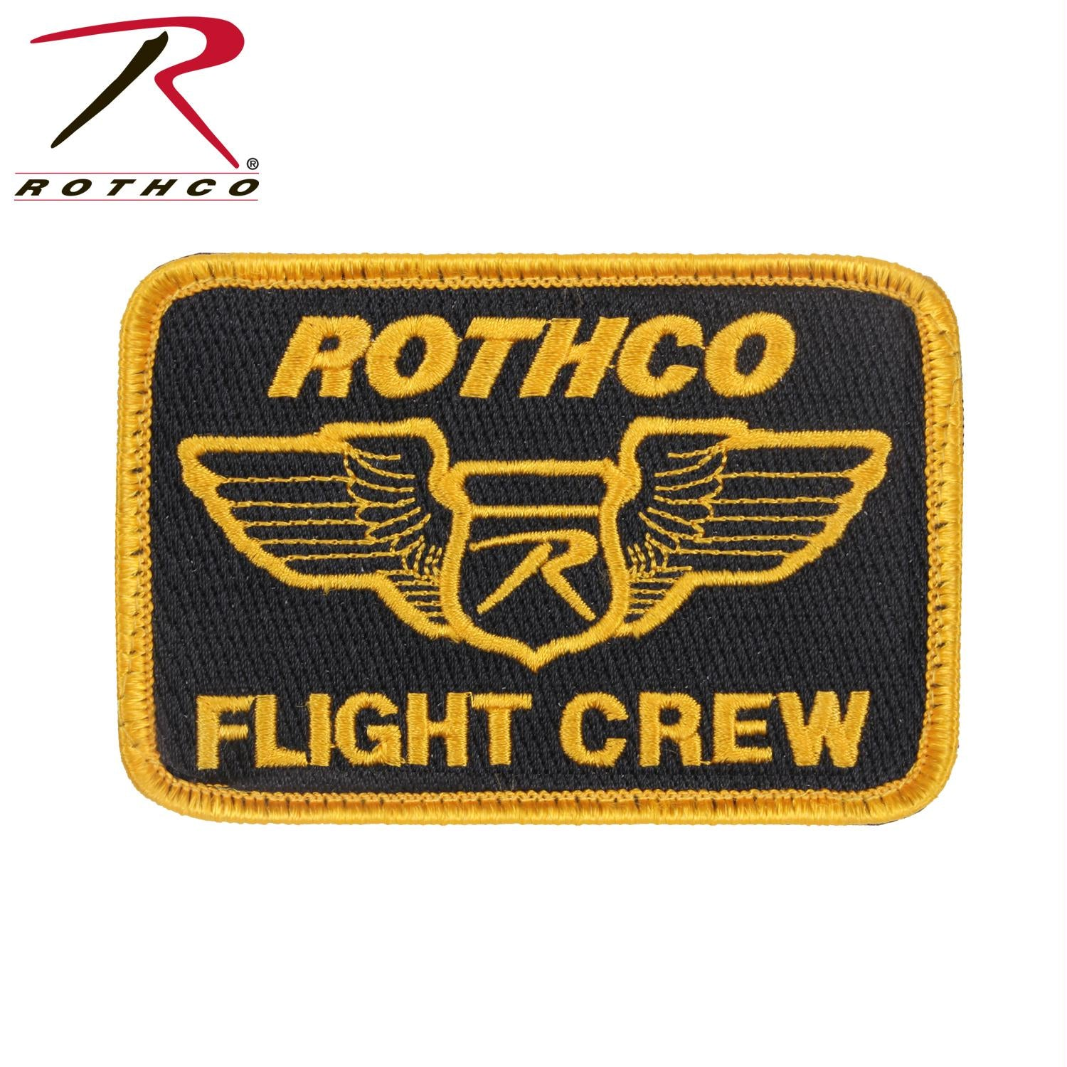 Rothco Flight Crew Morale Patch