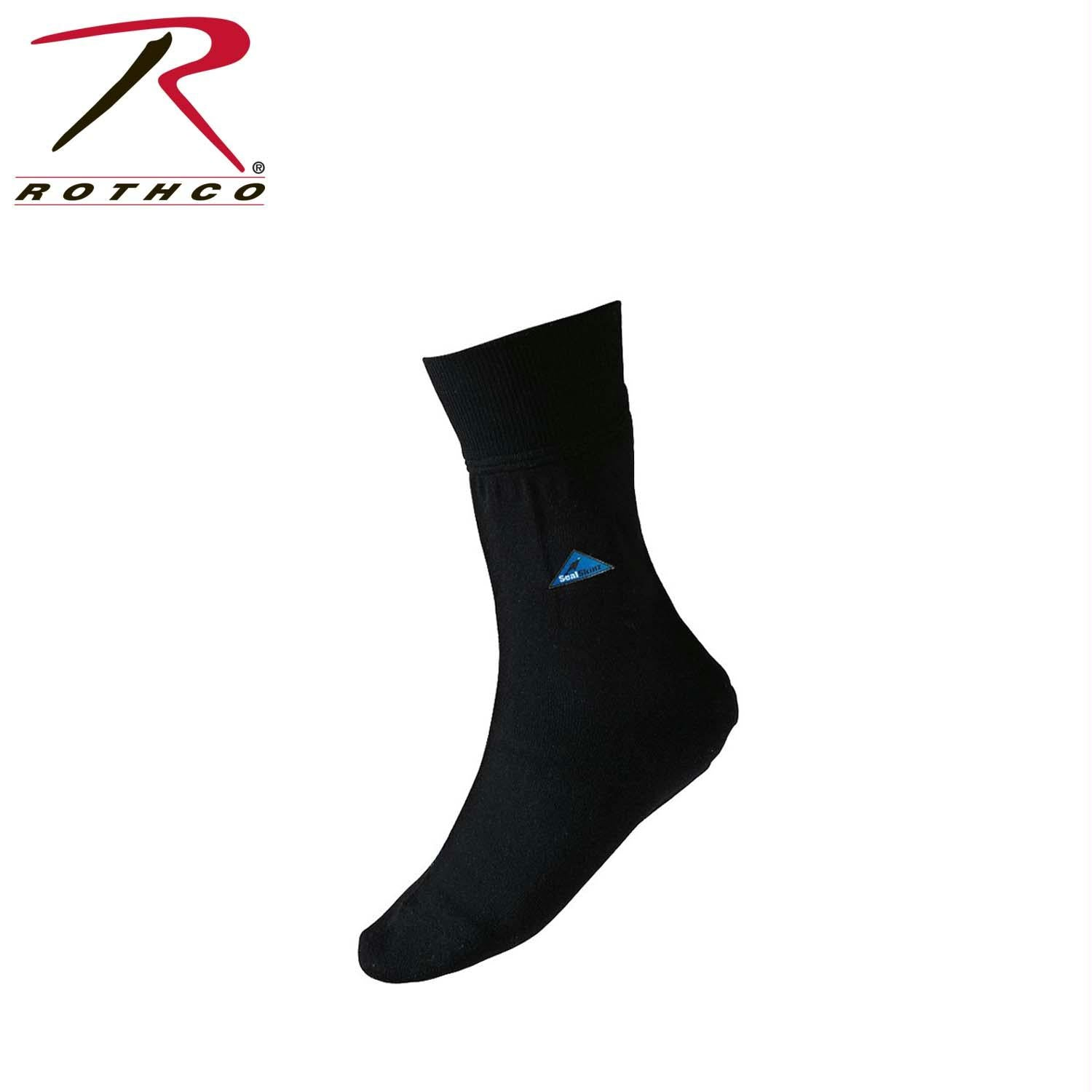 Hanz Chillblocker Socks - L