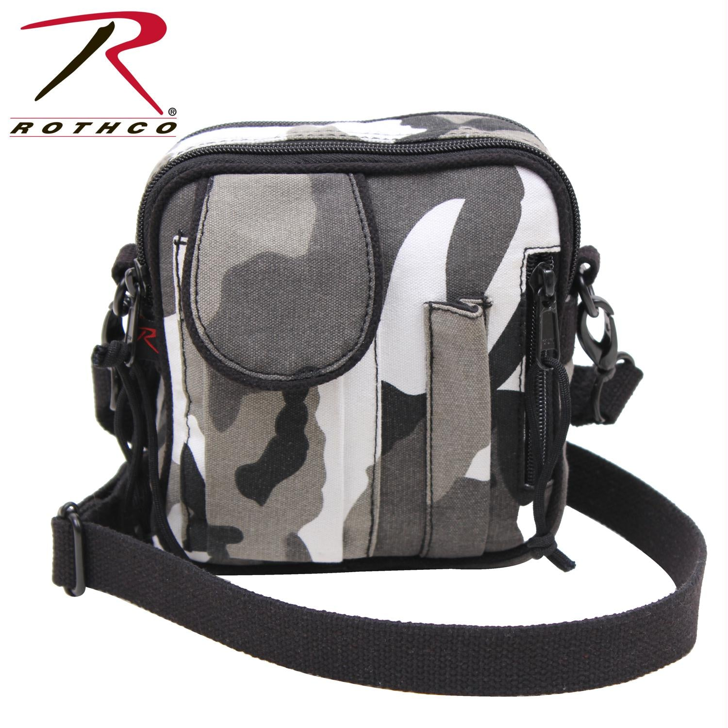 Rothco Excursion Organizer Shoulder Bag