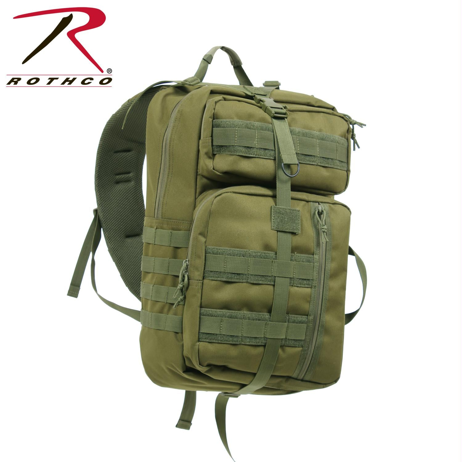 Rothco Tactisling Transport Pack - Olive Drab