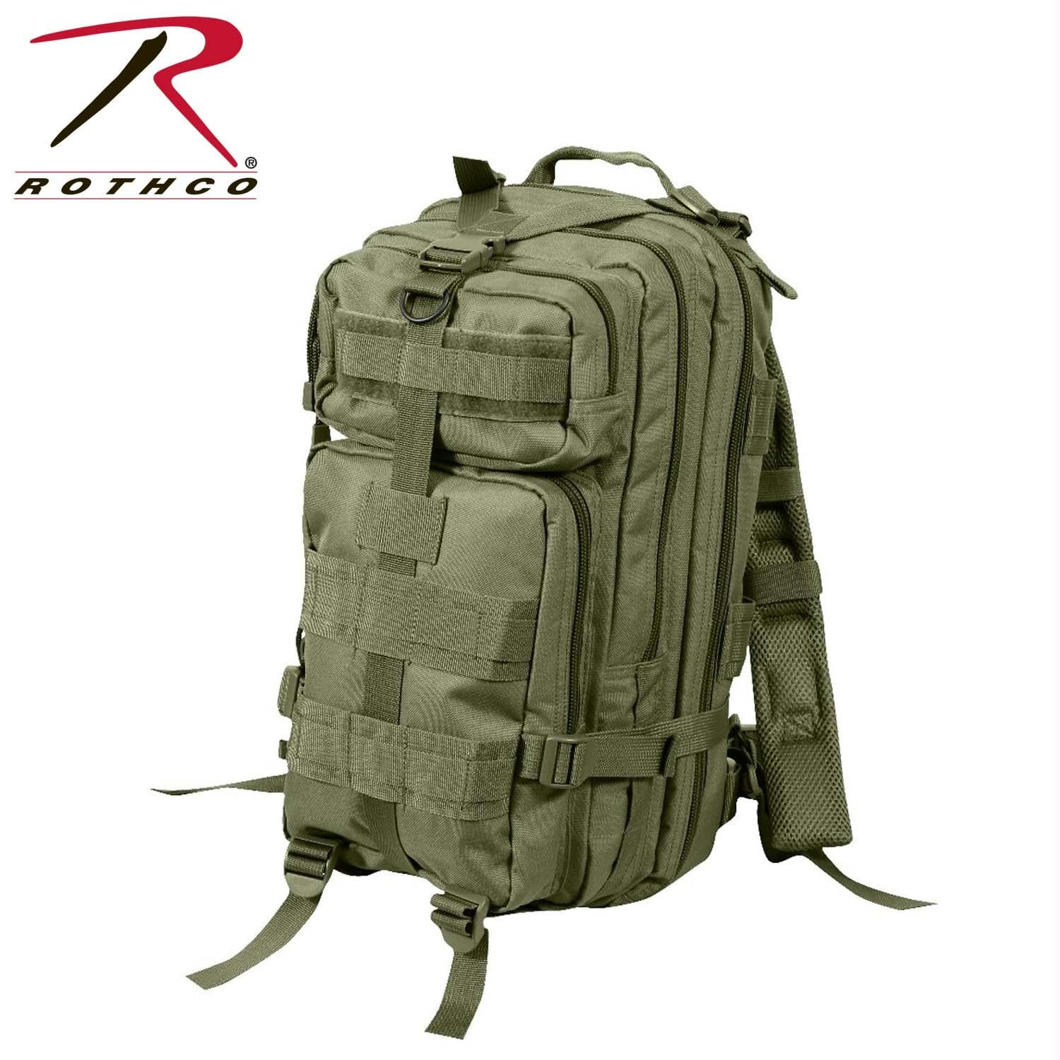 Rothco Medium Transport Pack - Olive Drab