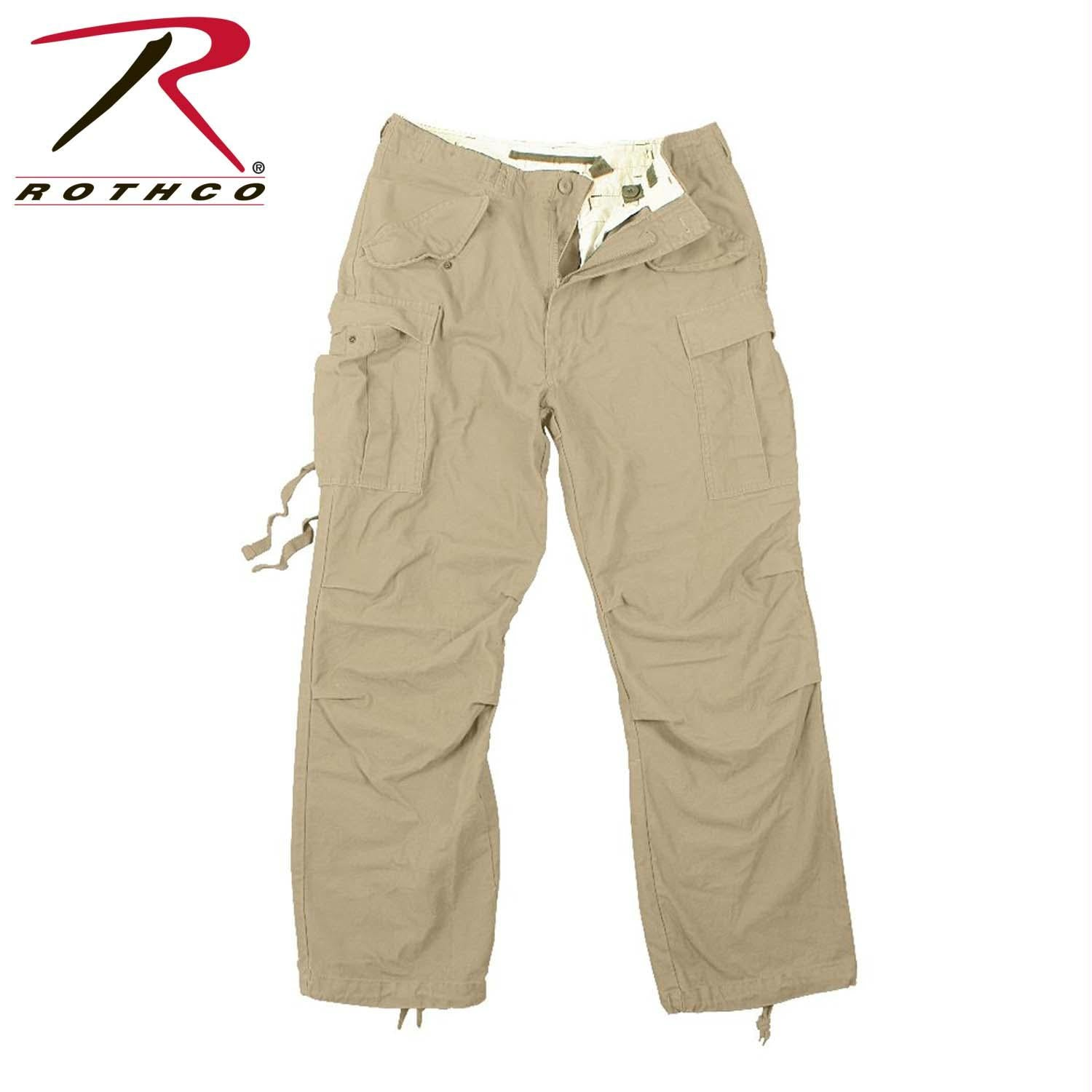 Rothco Vintage M-65 Field Pant