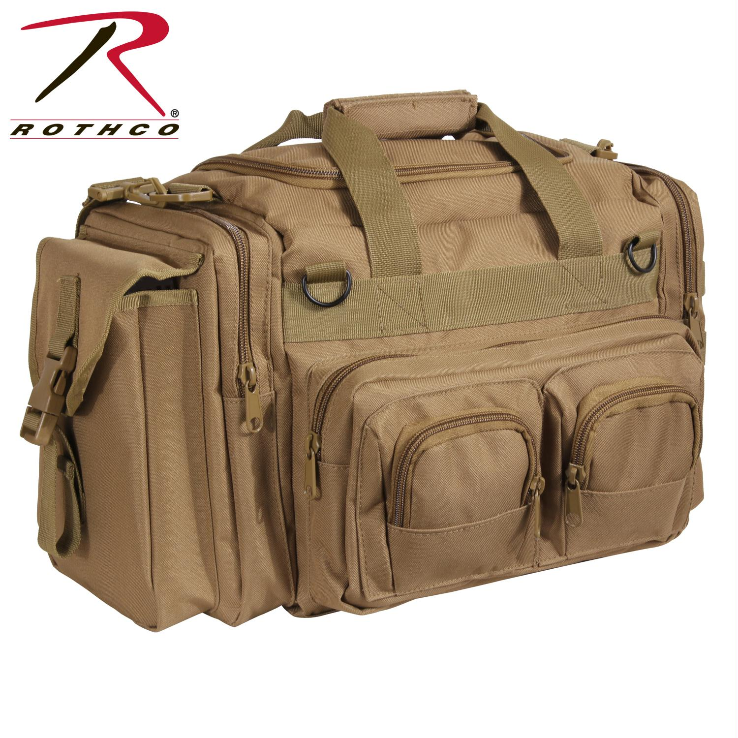 Rothco Concealed Carry Bag - Coyote Brown
