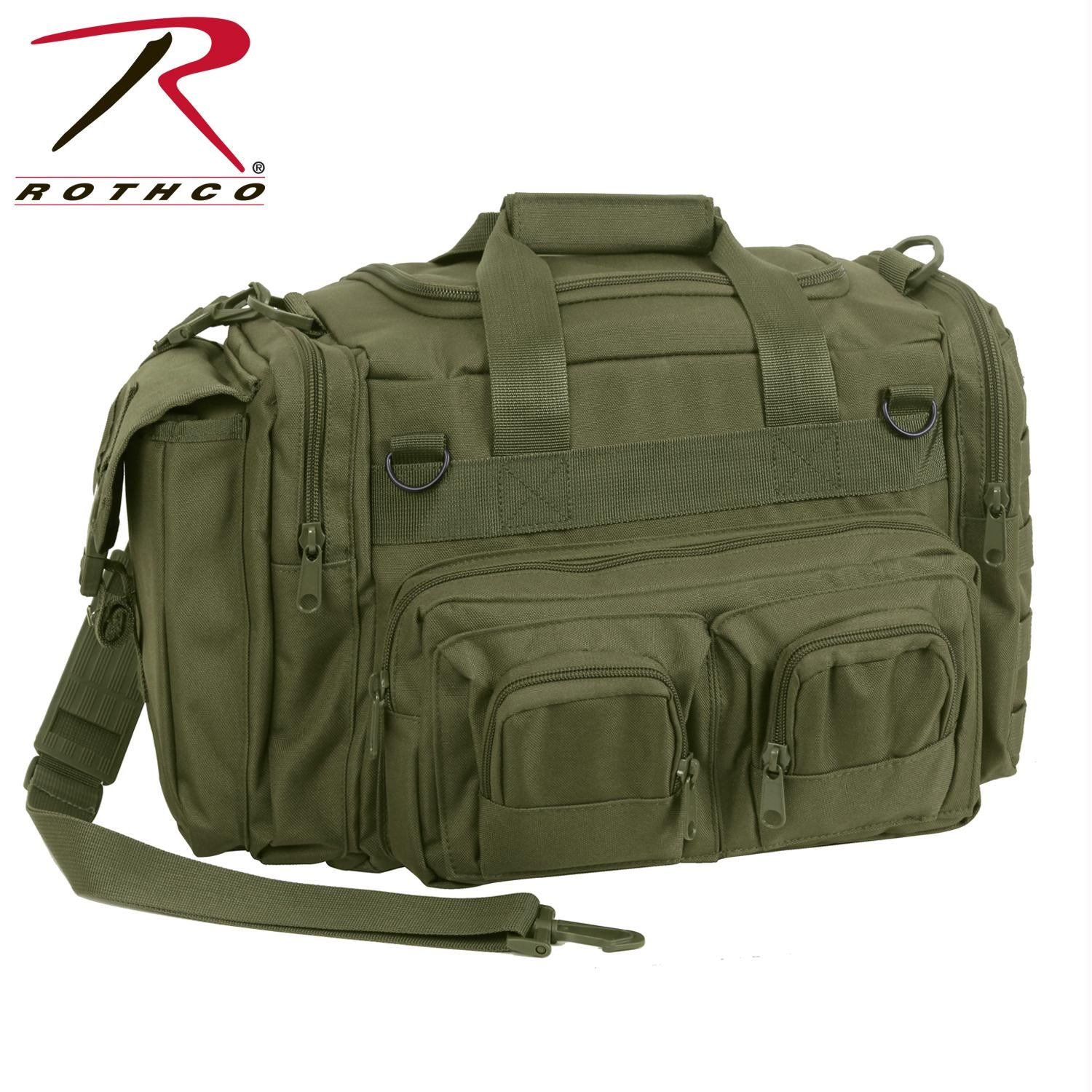 Rothco Concealed Carry Bag - Olive Drab