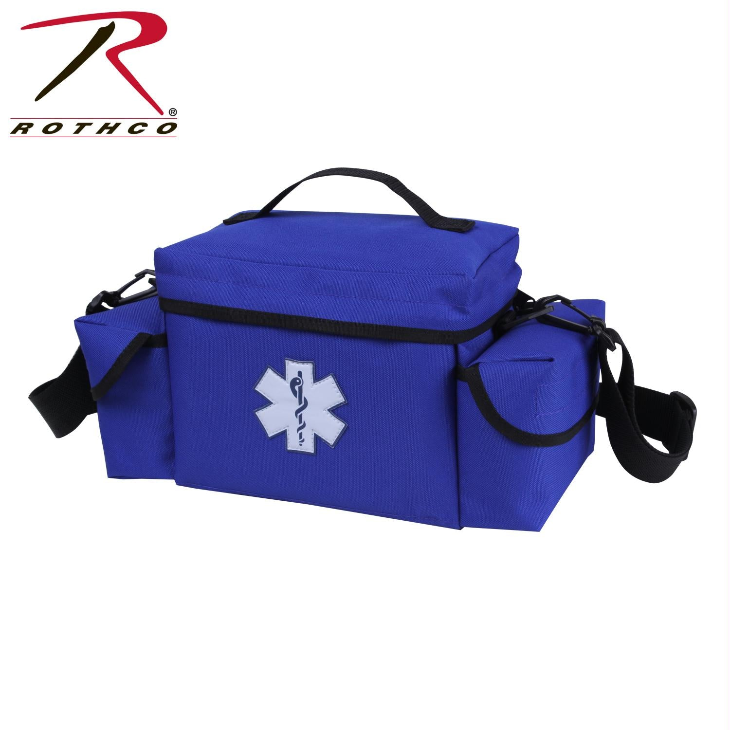 Rothco EMS Rescue Bag - Blue