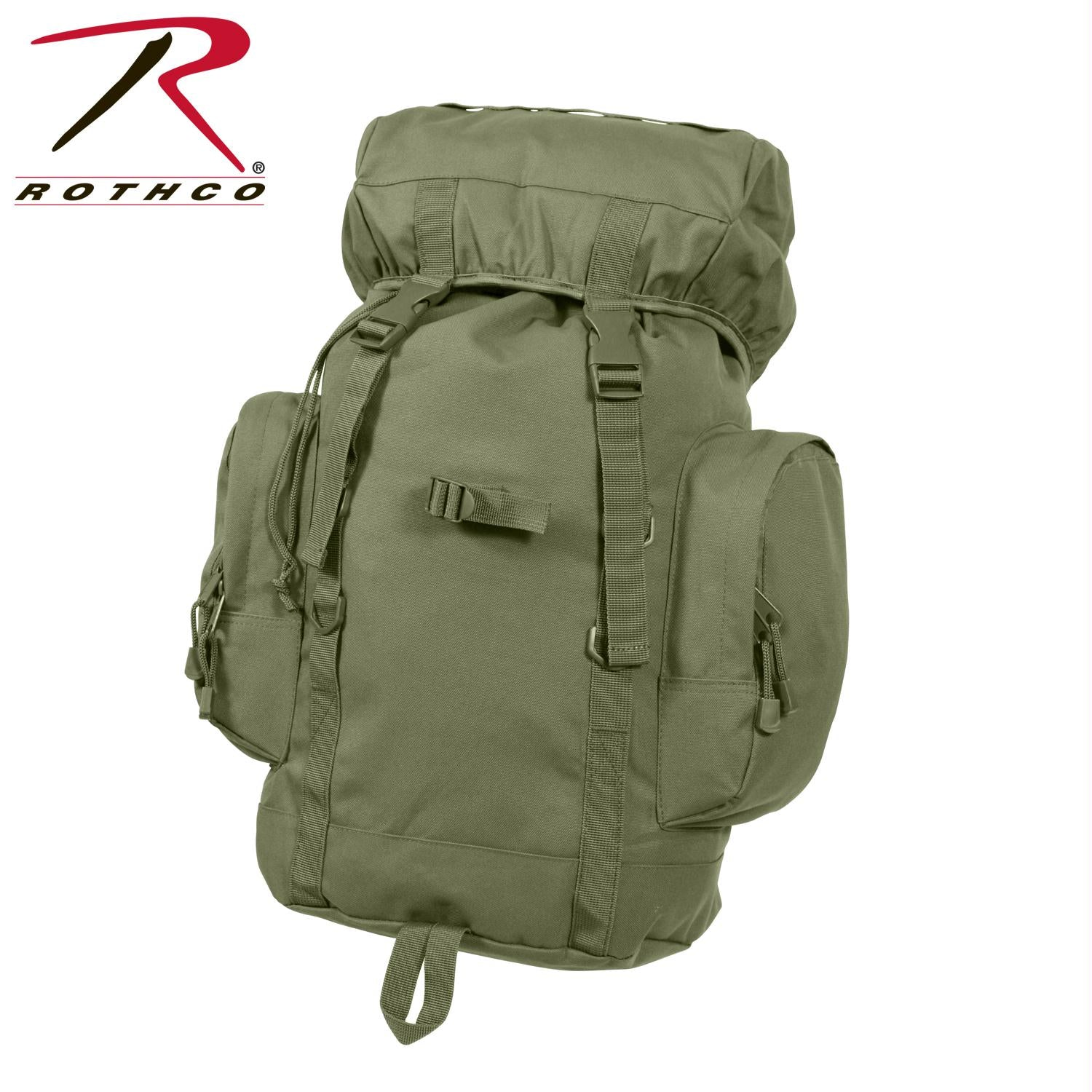 Rothco 25L Tactical Backpack - Olive Drab