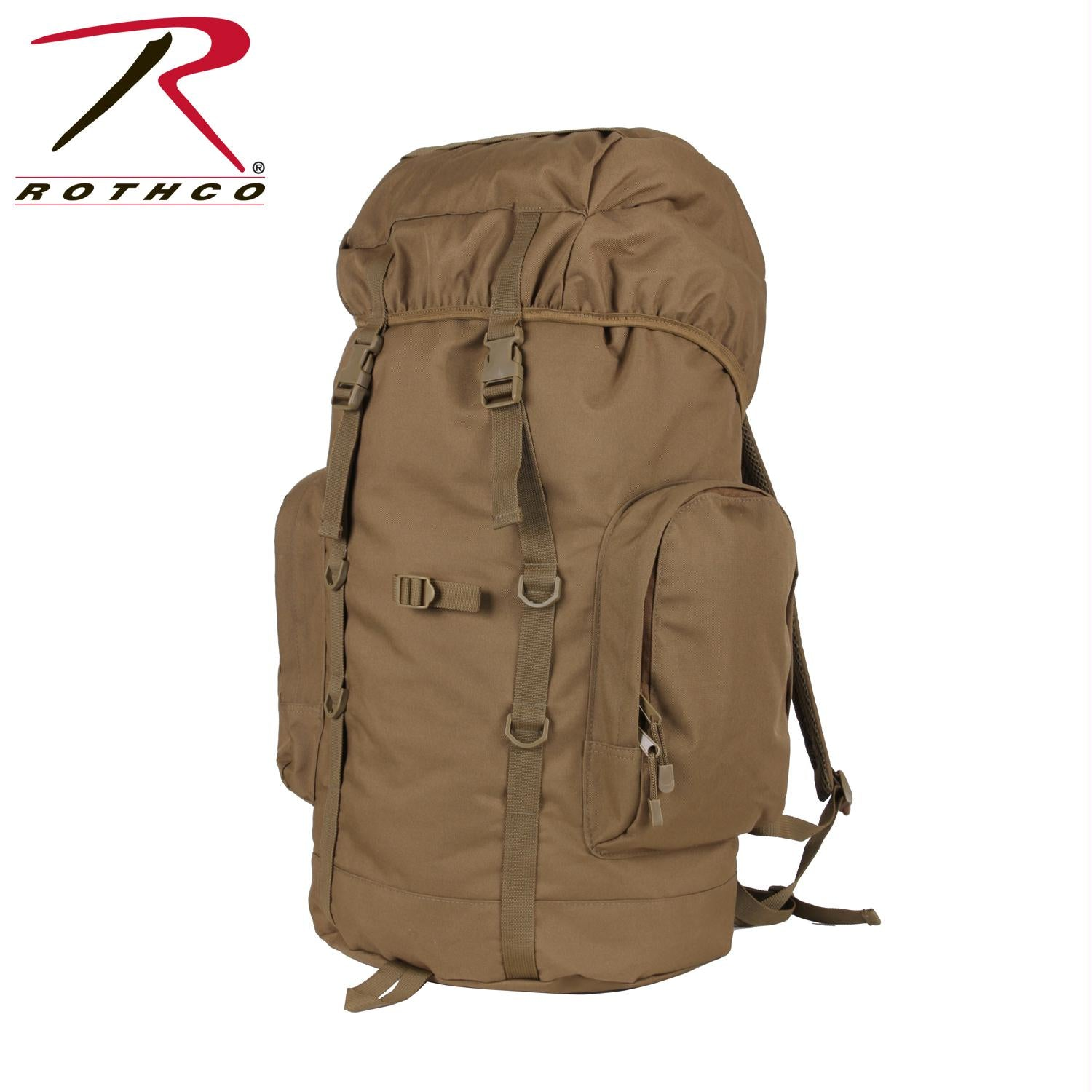 Rothco 45L Tactical Backpack