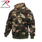 Rothco Performance Polyester Pullover Hoodie