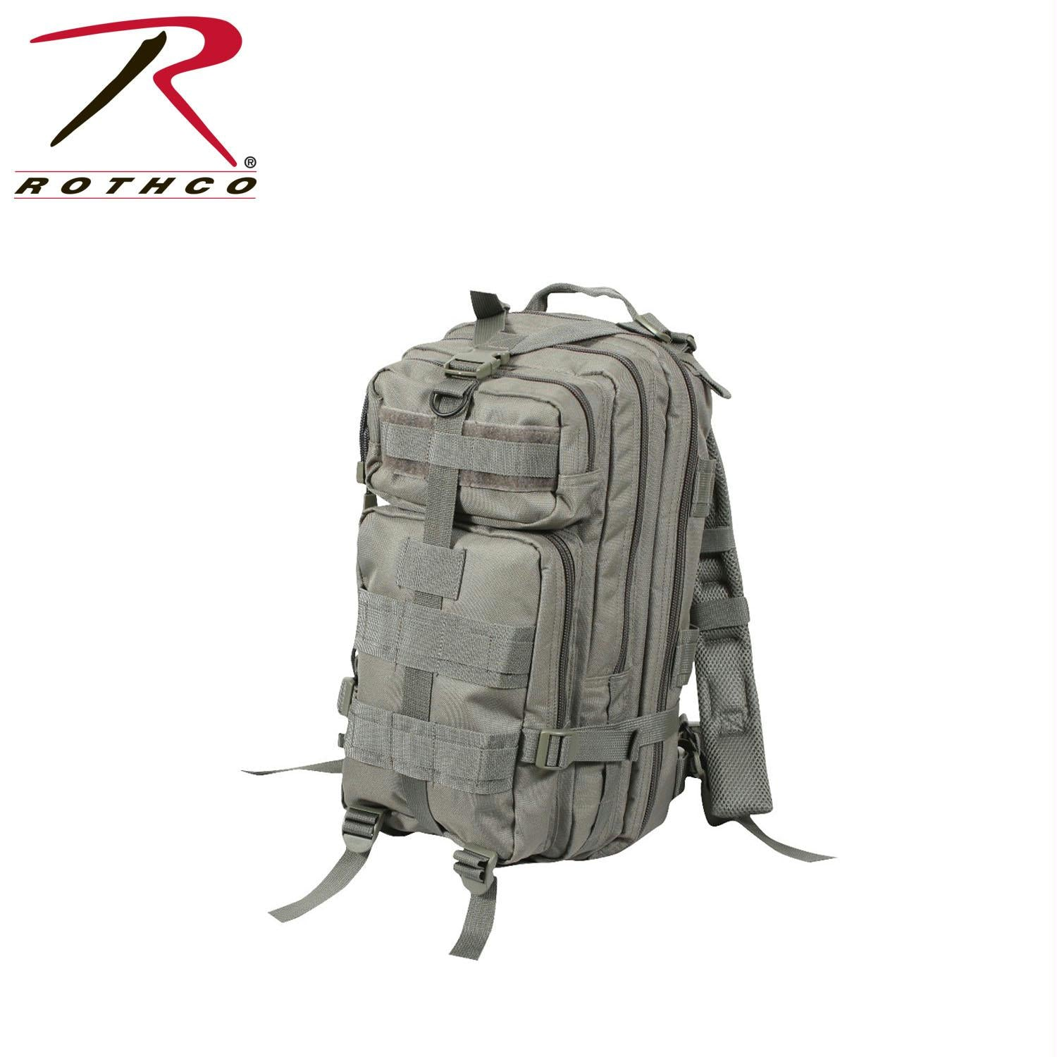 Rothco Medium Transport Pack - Foliage Green
